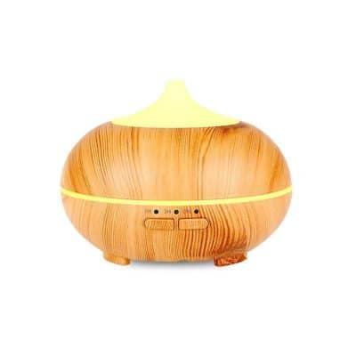 mini usb air scent ultrasonic mist maker