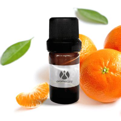 Aceite aromático fragancia de Mandarina