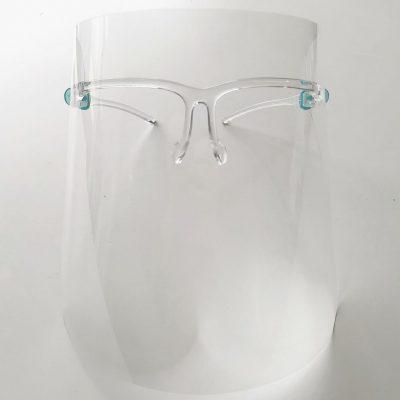 Careta de protección facial anti empañantes (preventa)