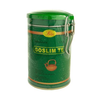 Té verde Goslim