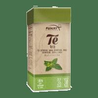 Té verde 30 tisanas Funat