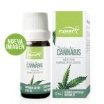 aceite de cannabis funat