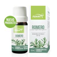 Aceite de romero 10 ml Funat