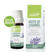 Aceite esencial de menta 10 ml Funat (copia)